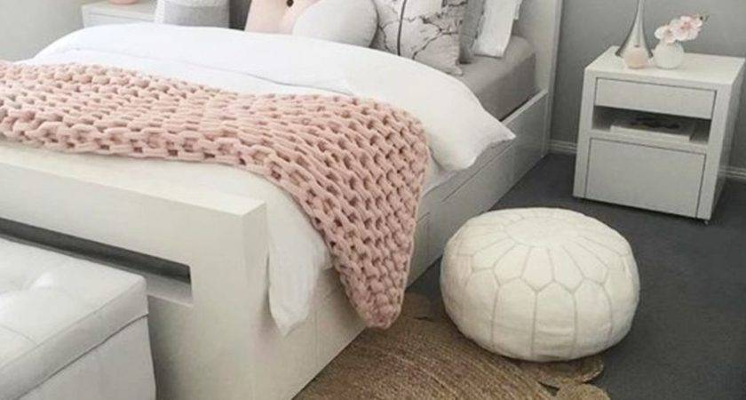 Blush Pink Bedroom Ideas Dusty Bedrooms Love