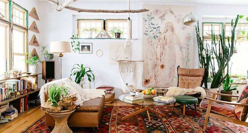 Bohemian Decor Diy Projects Try Out Season