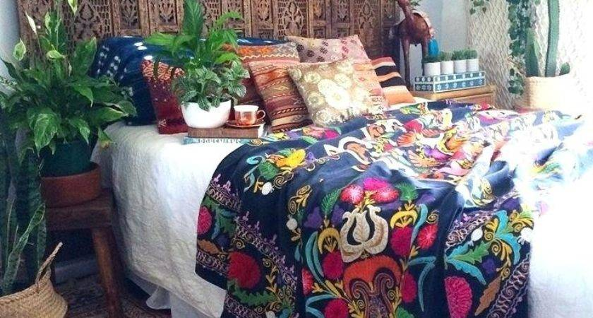 Bohemian Style Quilts Nnect