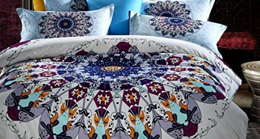 Boho Chic Bedding Sets More Ease Style