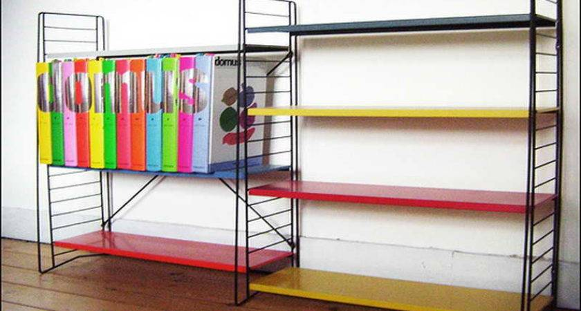 Book Rack Designs