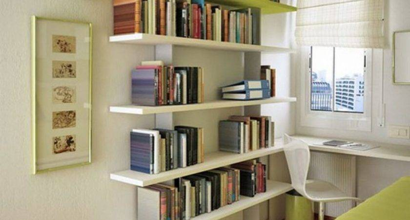 Bookcase Astounding Small Space Bookcases
