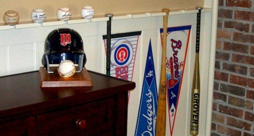 Boys Baseball Room Ideas Kidspace Interiors