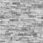 Brick Effect Stone Slate Realistic Weathered