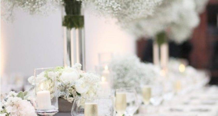 Bridal Table Decorations Wedding Ceremonies Weddings Eve