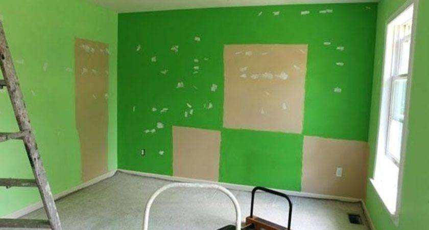 Bright Green Wall Paint Awesome Lime Bedroom