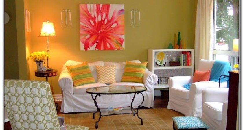 Bright Paint Colors Living Roomhome Design Galleries
