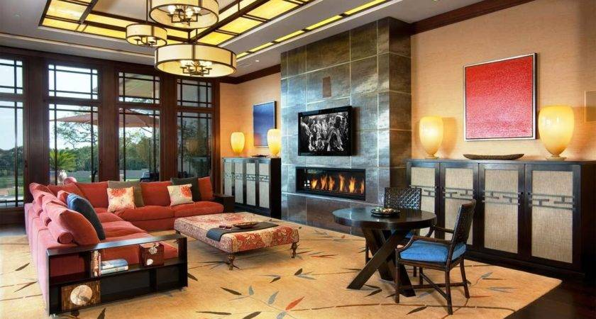 Brighten Your Life These Big Living Room Ideas