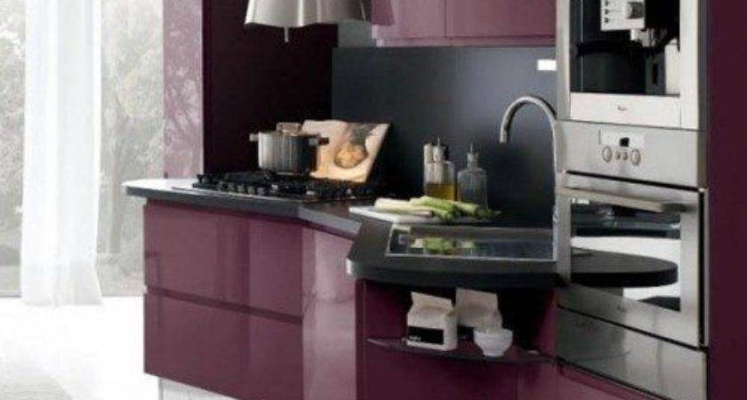 Brilliant Hacks Make Small Kitchen Look Bigger