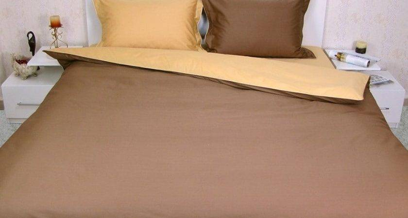 Brown Duvet Cover Set Sale Pcs Beddingeu