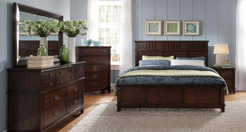 Brown White Bedroom Furniture