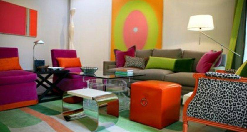 Budget Friendly Room Makeovers Colorful Living