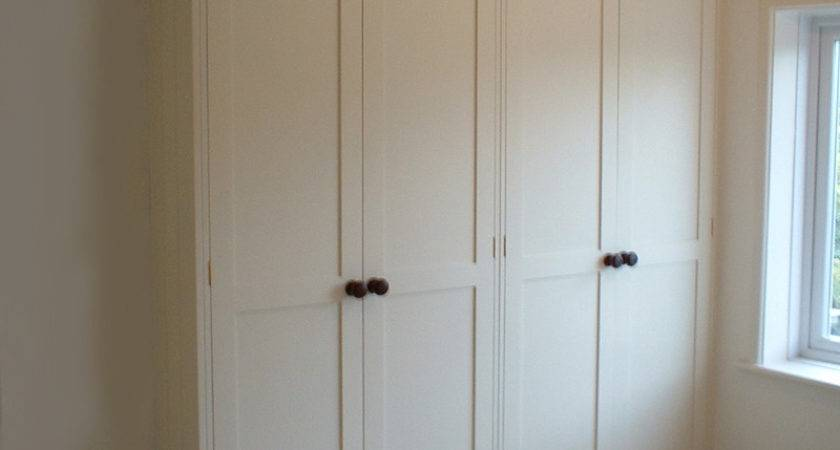 Build Built Wardrobe Interior