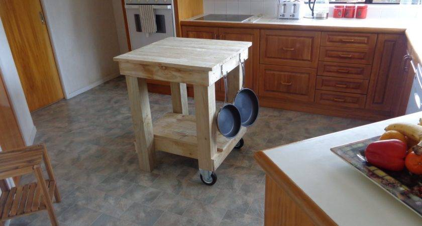 Build Kitchen Island Bench Youtube
