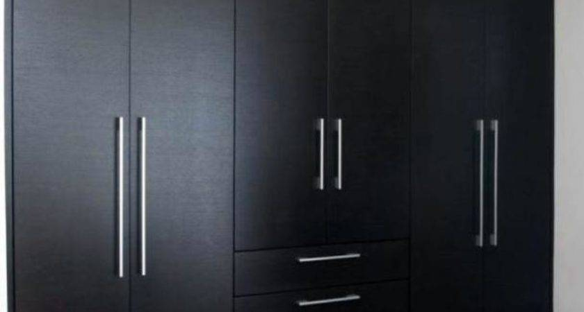 Built Closets Contemporary Wardrobe Storage