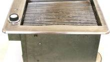 Built Indoor Electric Grill Stanthony Mid