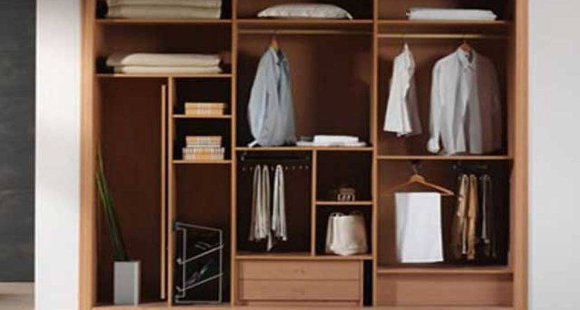 Built Wardrobe Designs