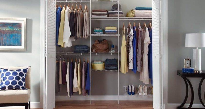 Built Wardrobe Storage Solutions Best Design