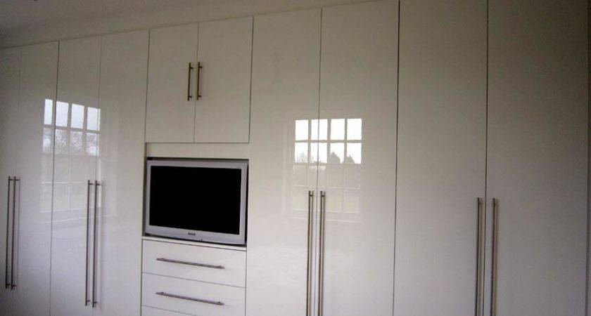 Built Wardrobes Cork Wardrobe Designs Ideas