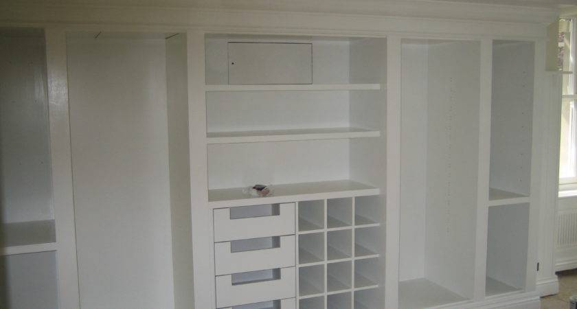 Built Wardrobes Design Ideas Interior