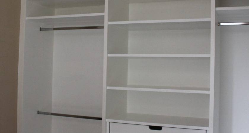Built Wardrobes