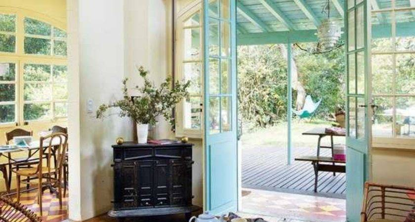 Bungalow Decorating Ideas Small Cottage