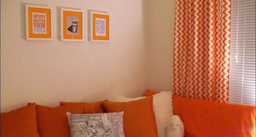 Burnt Orange Teal Living Room Ticketliquidator Club