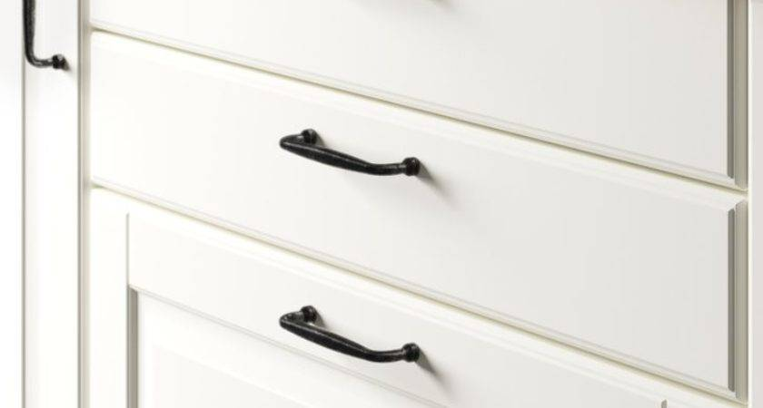 Cabinet Handles Ikea Farmhouse Style Popsugar Home
