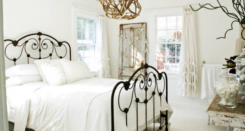 Carcary Residence Shabby Chic Style Bedroom Tampa