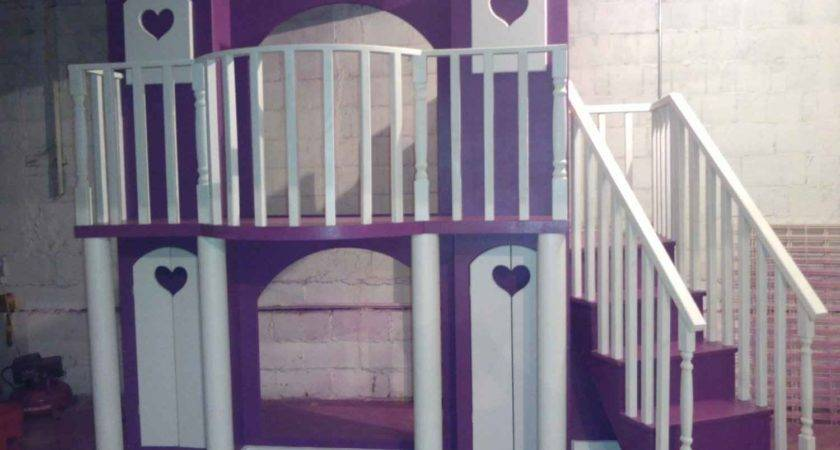 Castle Bed Plans Feel Home