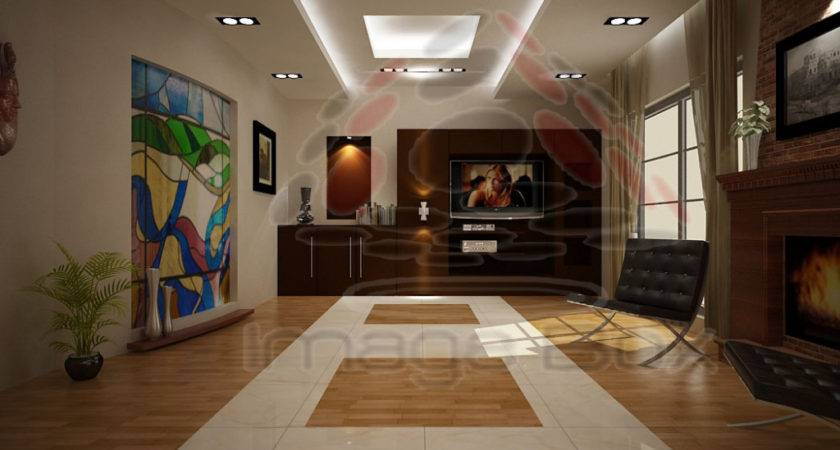 Ceiling New Design Lounge Masood Majeed Khan Houseimage