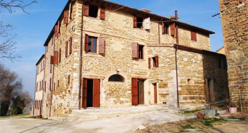Century Country House Houses Rent Percozzone