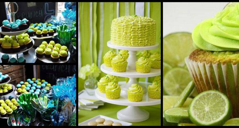 Chartreuse Party Ideas Little Love