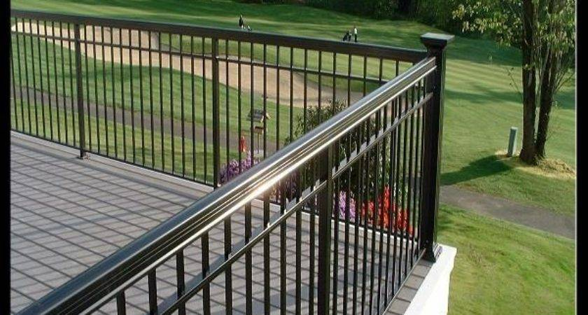 Cheap Deck Railing Buy Lowes
