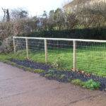Cheap Fencing Dogs Collection Material
