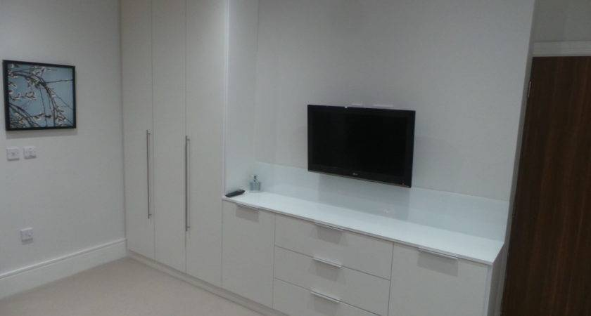 Cheap Fitted Wardrobes