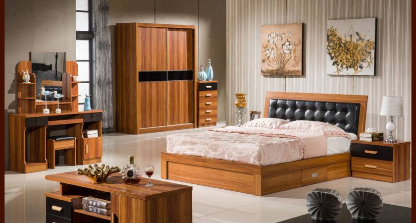 Cheap Luxury Bedroom Furniture Royal Wooden