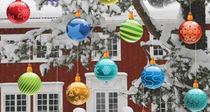 Cheap Outdoor Christmas Decorations Letter Recommendation