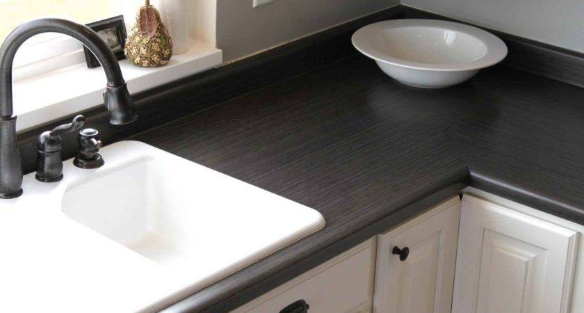 Cheap Solid Surface Countertop Feel Home