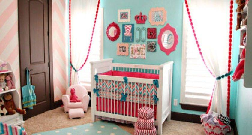 Cheap Vintage Bedroom Furniture Pink Turquoise Girls