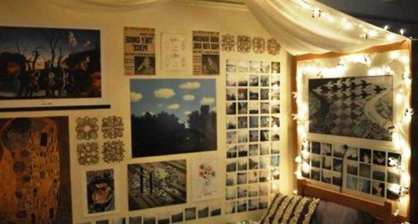 Cheap Ways Decorate Your Bedroom Walls