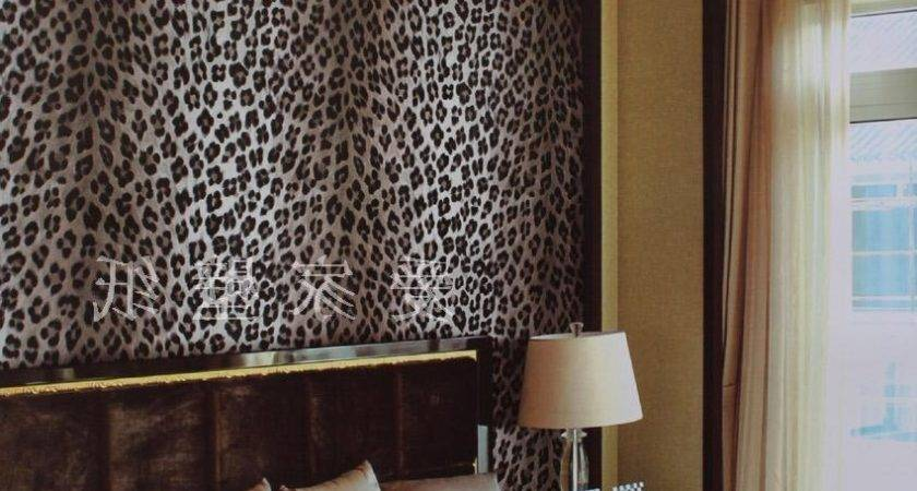 Cheetah Print Bedroom Fresh Bedrooms Decor
