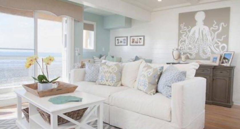 Chic Beach House Interior Design Ideas Photographer