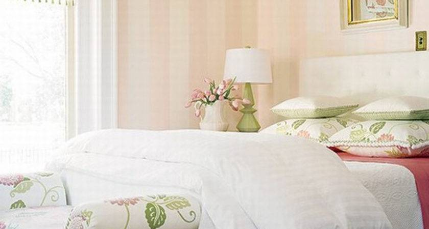 Chic Charming Pastel Bedroom Ideas Home Design