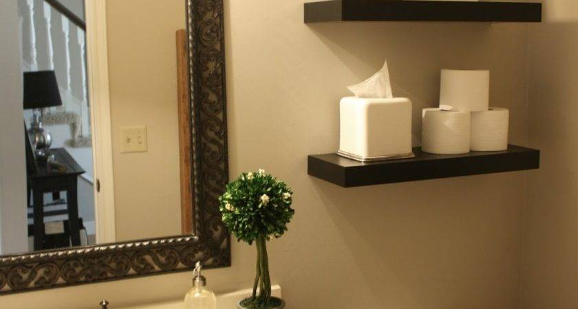 Chic Powder Room Ideas Quick Styling Decorating