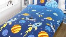 Childrens Disney Character Single Duvet Cover Sets