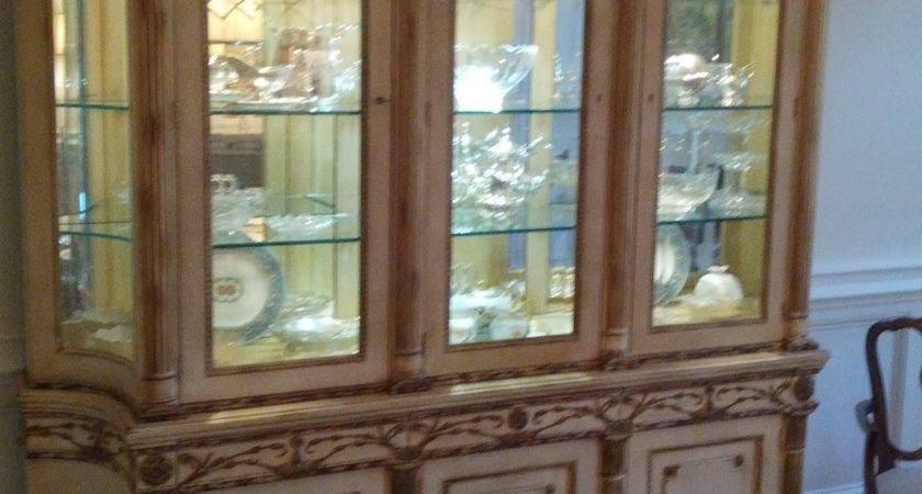 China Cabinet Decorating Ideas Theamphletts