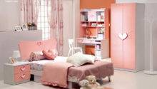 China Little Girl Bedroom Furniture Home