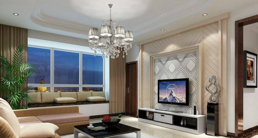 China Modern Living Room Lighting Wall House