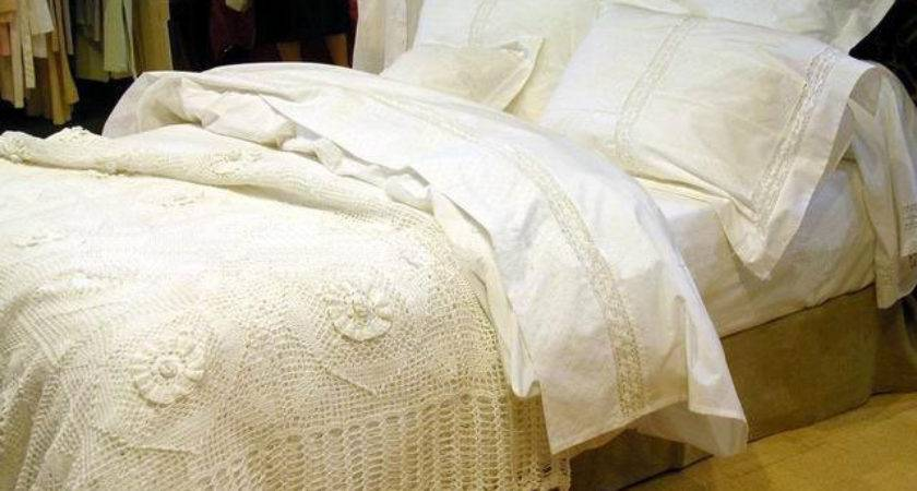 China Pure Linen Bedding Sets